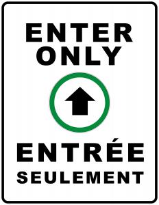 EnterOnly