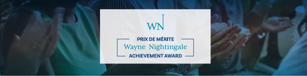 Prix WN Award